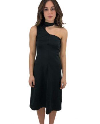 ABITO Donna ASIMMETRICO SCUBA ANIYE BY tg 42 S,Vestito Donna Aniye By,Abbigliamento Firmato Donna al Miglior Prezzo,Acquisti Sicuri,Spedizioni Rapide