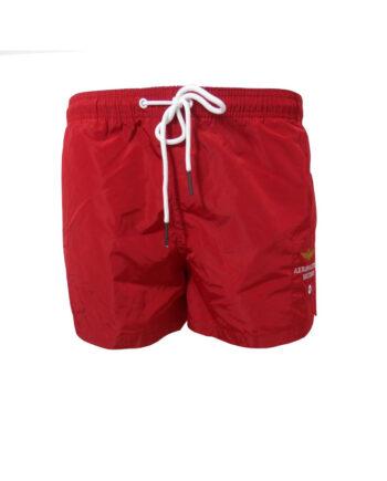 BOXER MARE AERONAUTICA MILITARE UOMO ROSSO TG 52 (XL),Costume Uomo AM,Abbigliamento Uomo Firmato al Miglior Prezzo,Spedizione Rapida e Acquisti Sicuri
