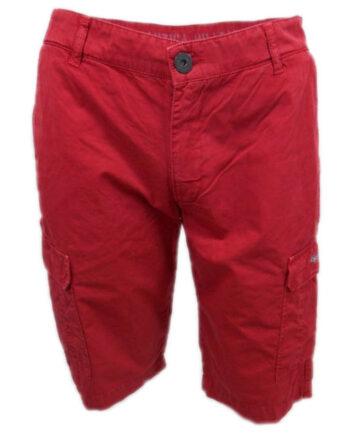 PANTALONE BERMUDA Aeronautica Militare Uomo Rosso tg M,pantalone corto uomo AM,abbigliamento firmato uomo,miglior prezzo,acquisti sicuri e rapidi dresslix.com