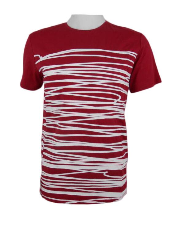 T-shirt Guess by Marciano rosso tg L,Maglia Guess Uomo,Abbigliamento Firmato Uomo Al Miglior Prezzo,Spedizione Rapida,Acquisti Sicuri