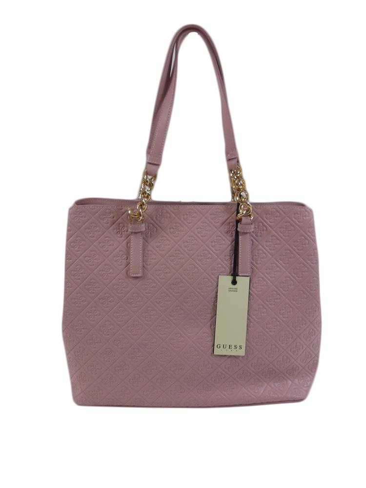 Informazioni su come acquistare borsa donna pelle guess