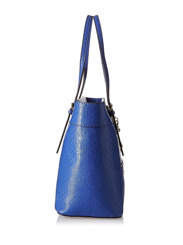 Bag Cobalt A1904 Dresslix Classic Shopping Small Delaney Tote trBoshdQCx