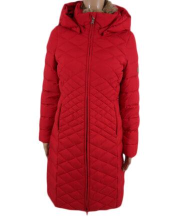 Piumino Dolomite Furcia 2WPK Red Donna tg 40 XS,Piumino Dolomite Donna,Abbigliamento Firmato Donna Prezzo Più Basso,Spedizione Rapida,Acquisti Sicuri