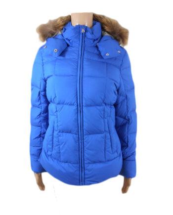 Piumino Dolomite Fitz Roy WJ Blu Donna tg M,L,XL,Piumino Dolomite Donna,Abbigliamento Firmato Donna Prezzo Più Basso,Spedizione Rapida,Acquisti Sicuri
