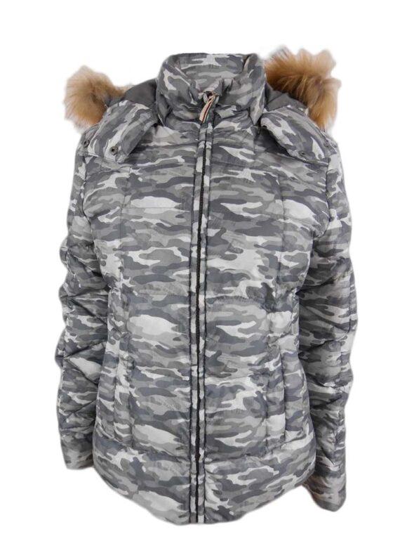 Piumino Dolomite Fitz Roy WJ Grey Donna tg 44 M,Piumino Dolomite Donna,Abbigliamento Donna Firmati Prezzo Più Basso,Spedizione Rapida,Acquisti Sicuri
