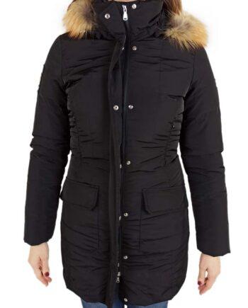 Piumino Dolomite Nuuk 2 WJ Black Donna tg 42 S,Piumino Donna Dolomite,Abbigliamento Firmato Donna Prezzo Più Basso,Spedizione Rapida,Acquisti Sicuri