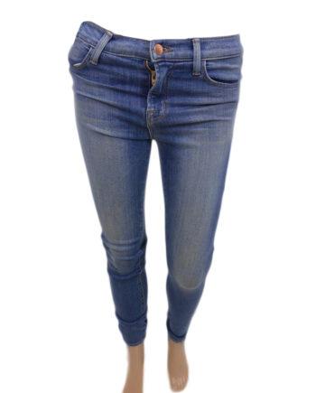 JEANS J BRAND SKINNY SCOLORITI TG XXS 25,jeans jbrand donna,abbigliamento firmato prezzo più basso,spedizione rapida,acquisti sicuri, dresslix.com shop online