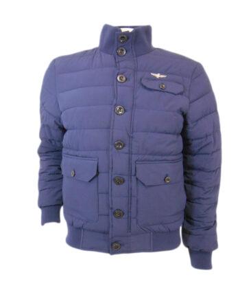 GIUBBINO AERONAUTICA MILITARE BOTTONI AQUILA ARGENTO,cappotto uomo aeronautica militare,abbigliamento firmato prezzo più basso,spedizione rapida, dresslix