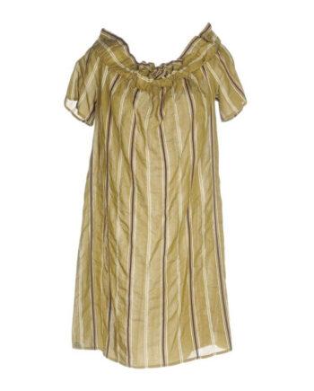 ABITO MANILA GRACE SCOLLO BARDOT RIGHE Donna,vestito donna manila grace,abbigliamento firmato prezzo più basso,spedizione rapida,acquisti sicuri,dresslix.com shop online