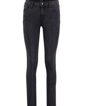 Jeans J-Brand Sanctify 5 Tasche Nero TG S,pantalone j brand donna,abbigliamento firmato prezzo più basso,spedizione rapida,acquisti sicuri