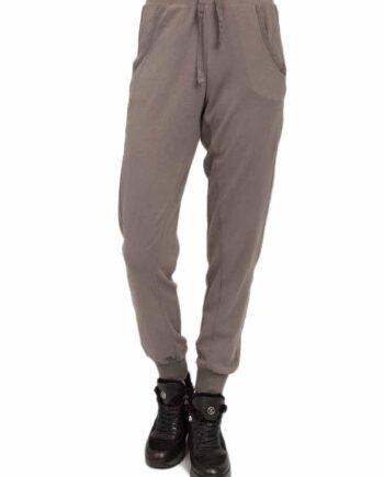 Pantalone DEHA Donna Cotone b64555 Grigio tg S,M,L,pantalone donna deha,abbigliamento firmato prezzo più basso,spedizione rapida,acquisti sicuri,resi facili