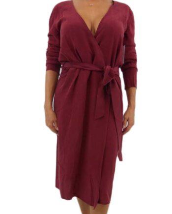 ABITO DONNA EQUIPMENT Seta Burnt Scarlet Cintura TG S,vestito donna equipment,abbigliamento firmato prezzo più basso,spedizione rapida,acquisti sicuri,resi facili