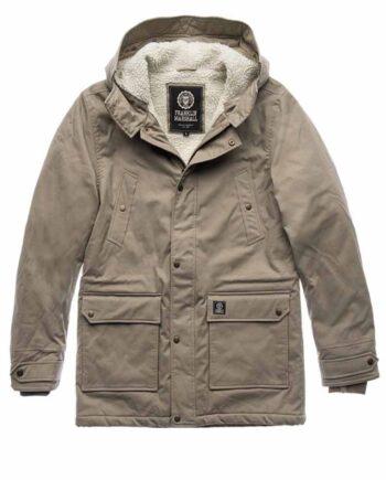 Parka FRANKLIN MARSHALL Uomo Sherpa Beige,Cappotto uomo F&M,Abbigliamento firmato prezzo più basso,spedizione rapida,acquisti sicuri,resi facili,dresslix