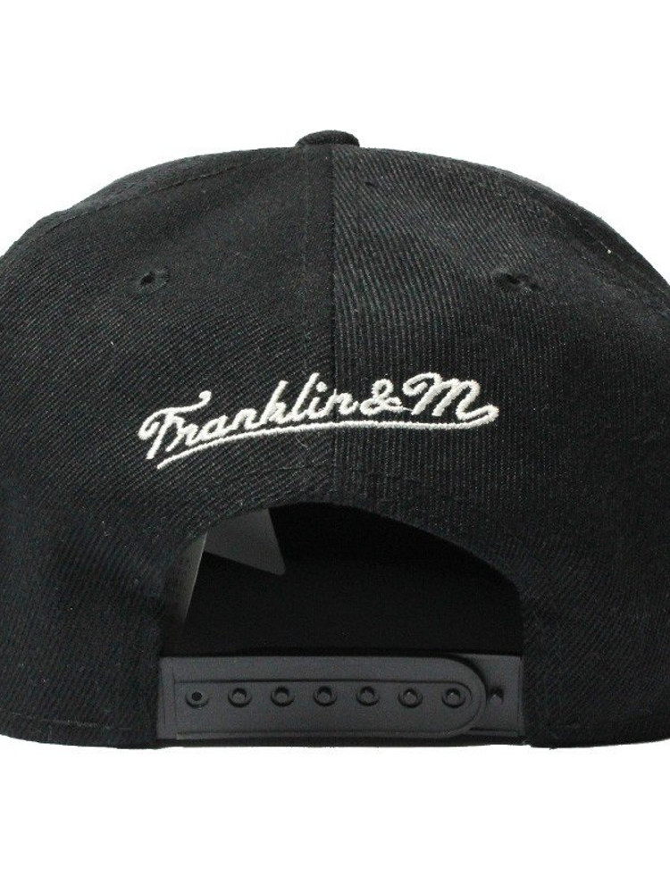 super popular 6b60a 0b805 CAPPELLO FRANKLIN MARSHALL UOMO NERO M2/03