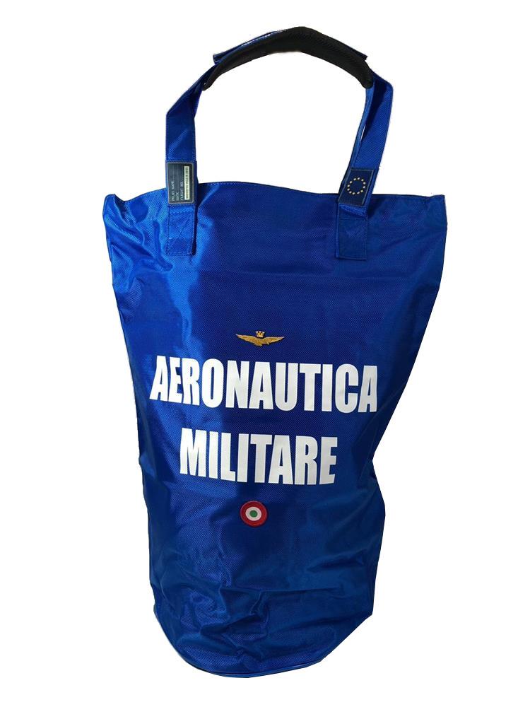 e2422138e2 Borsone Aeronautica Militare Blu Brev Volo,borsa aeronautica militare  uomo,accessori firmati prezzo più