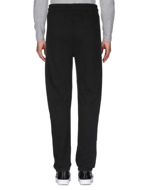 PANTALONE FRANKLIN MARSHALL UOMO NERO,pantalone jogging franklin marshall,abbigliamento firmato 100% originale prezzo più basso,prezzi outlet franklin marshall