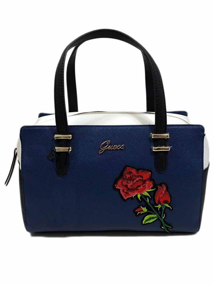 482329cb82 BORSA Guess Donna Bauletto Rosa Vip Blu,BORSA DONNA Guess,accessori firmati  prezzo più
