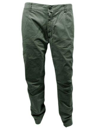 PANTALONE AERONAUTICA MILITARE Uomo Cotone TASCHE Verde AM tg 4XL 58.Pantalone AM Uomo.Abbigliamento Firmato Uomo PREZZO MIGLIORE,acquisti sicuri
