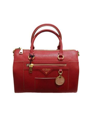 BAULETTO Guess LADY LUXE STACHEL RED,BORSA DONNA Guess,accessori firmati prezzo più basso,spedizione rapida,resi facili,acquisti sicuri,100% originali