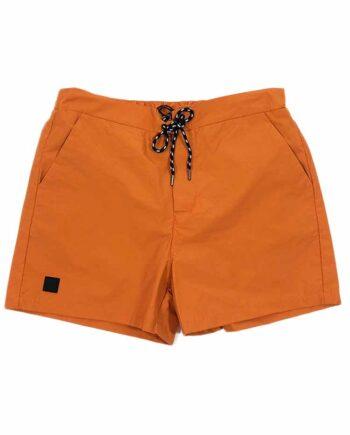 Boxer Mare OUTHERE Uomo Arancione tg M,tessuto tecnico, logo sulla parte laterale sinistra,costume uomo prezzo più basso,100% originale,acquisti sicuri