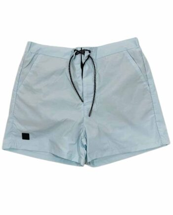 Boxer Mare OUTHERE Uomo Azzurro tg M,tessuto tecnico, logo sulla parte laterale sinistra,costume uomo prezzo più basso,100% originale,acquisti sicuri