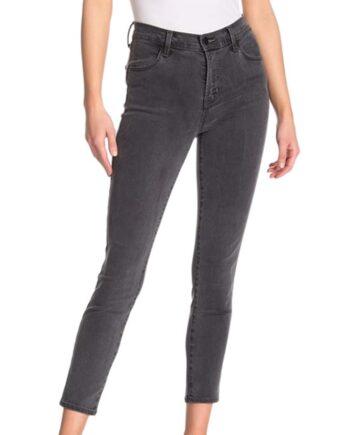 JEANS J BRAND Alana High-Rise Skinny Donna,jeans jbrand donna,abbigliamento firmato prezzo più basso,spedizione rapida,acquisti sicuri, dresslix shop online
