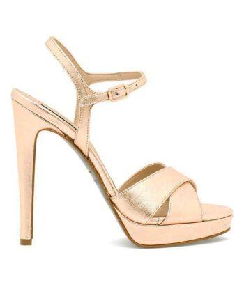 Scarpe Patrizia Pepe Sandali Platinum 2V8781,scarpa donna patrizia pepe,accessori firmati prezzo più basso,spedizione rapida,prezzo outlet patrizia pepe
