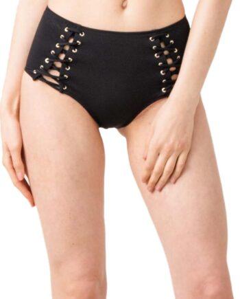 Slip Donna Bikini GUESS Nero Culotte Vita AltaCostume Donna guess,Abbigliamento Donna Firmato Miglior Prezzo,Spedizione Rapida,prezzo outlet guess