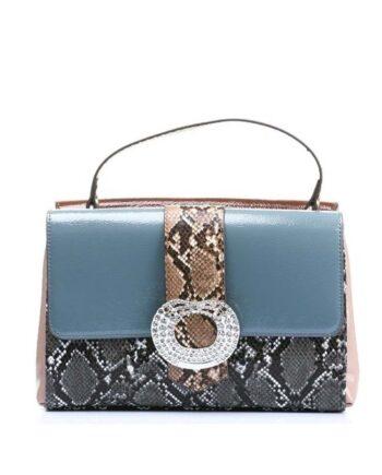 Borsa Manila Grace Donna Tracolla Frida Avio,BORSA DONNA manila grace,accessori firmati prezzo più basso,prezzi outlet manila grace
