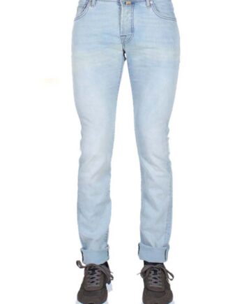 Jeans Jacob Cohen Uomo J622 Comf 08786 W3 Blu,pantalone Jacob Cohen Uomo,jeans di qualità a prezzi di stock, solo prodotti originali